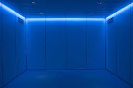 relaxing lighting. LED-relaxing-light-blue Relaxing Lighting I