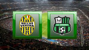 Verona vs Sassuolo LIVE in Serie A: Head to Head Statistics, LIVE Streaming  Link, teams stats up, results, Date, Time, Watch Live