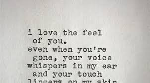 Long Distance Love Quotes Stunning Long Distance Love Quotes Mmmmmm I Do Love The Feel Of You Missing