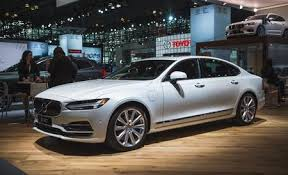 2018 volvo s80.  2018 2018 volvo s90 the stylish sedan stretches out in volvo s80