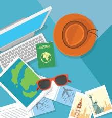 travel agency ota market