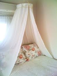 Diy Bed Canopy Outstanding Bed Canopy Diy Images Decoration Inspiration Tikspor