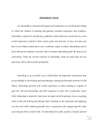 psychology internship report g saravanan 1 3 introduction an internship