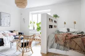 studio apartment room dividers small space wall ideas room dividers for studio apartment