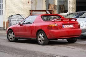 wannabekietas 1996 Honda Del SolVTEC Coupe 2D Specs, Photos ...