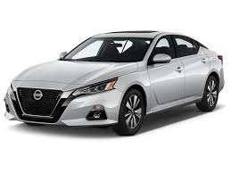 Nissan Altima Comparison Chart 2019 Nissan Altima Review Ratings Specs Prices And