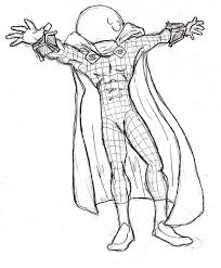 Spiderman vs green goblin coloring pages. Spiderman Villains Coloring Pages Coloring Home