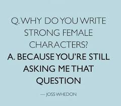 Joss Whedon's quotes, famous and not much - QuotationOf . COM via Relatably.com