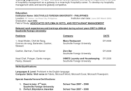 Create Your Resume Online Free Resume Template