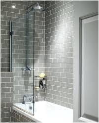 bathroom gray subway tile. Gray Subway Tile Shower Enchanting Grey Bathroom And Best Tiles Ideas On Home .