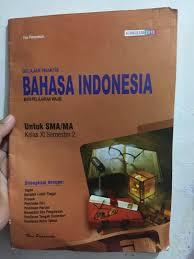 Kunci jawaban bahasa indonesia lks kelas 11. Lks Bahasa Indonesia Kelas 11 Rismax