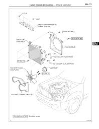 Toyota 1gr Fe Engine Diagram | Wiring Library
