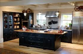 milk paint for kitchen cabinetsCustom Made Milk Paint On Kitchen Cabinets by The Old Fashioned