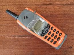 Ericsson R250s Pro Orange di Lapak ...