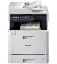 Amazon Com Brother Business Color Laser Printer Hl