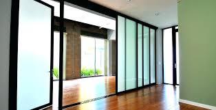 interior sliding glass doors best custom sliding glass door interior glass doors get custom interior glass