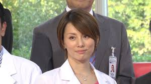 米倉涼子の髪型ボブの後ろ姿と2017年最新のヘアスタイルはなるほど