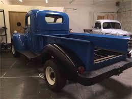 1941 Chevrolet Pickup for Sale | ClassicCars.com | CC-752290
