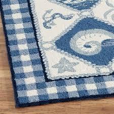 nautical area rugs kitchen rugs floor mats bamboo rug 3x5