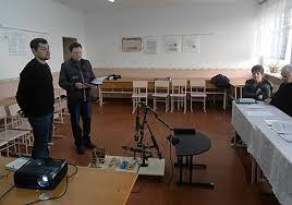 Шепетівські ліцеїсти захищали дипломні роботи День за днем Шепетівські ліцеїсти захищали дипломні роботи
