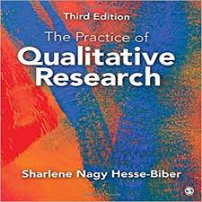 Test Bank for Practice of Qualitative Research Engaging Students in ...