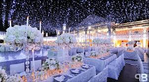 winter wedding decoration ideas landmark wedding films