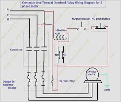 contactors wiring diagram contactor and overload wiring diagram contactors wiring diagram contactor and overload wiring diagram vivresaville