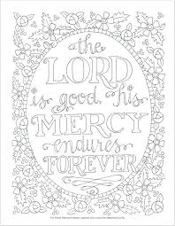 Free Printable Bible Coloring Pages With Scriptures Bible Verse