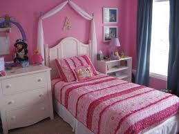 Pink Color Bedroom 50 Pink Bedroom Ideas For Little Girls Round Pulse