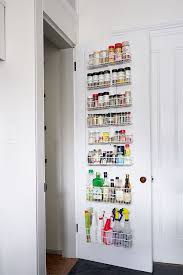 innovation pantry door shelves stunning ideas top 25 best storage on