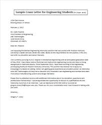 cover letter for engineering job job application letter for engineer 11 free word pdf format