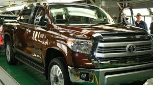 Toyota sees drop in sales of San Antonio-made Tundra and Tacoma ...