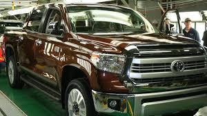 Toyota cites San Antonio plant in response to Trump tweet - San ...
