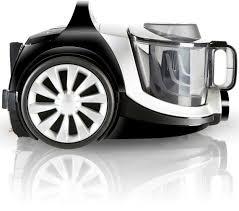 <b>Пылесос Arnica Tesla Premium</b> (серебристый) купить недорого в ...