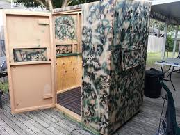 How To Build A Deer Blind  Complete Guide To Build Your Deer StandHow To Make Windows For A Deer Blind