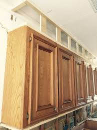 Kitchen Cabinets To How To Make Ugly Cabinets Look Great Designed