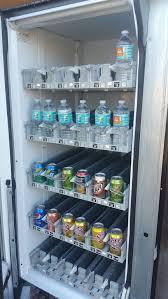 Vending Machine Front Unique VENDING MACHINE GLASS FRONT SODA MACHINE For Sale In Pompano Beach
