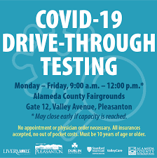 Most insurance plans are currently covering covid testing with no cost to you. Coronavirus Covid 19 Update Dublin Ca Official Website