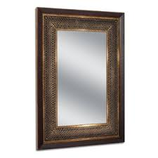 wood framed bathroom mirrors. Save Wood Framed Bathroom Mirrors A