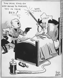 M9651991813  The Bedside Manner  Drawing cartoon  John Collins