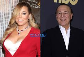 Ex Files Tommy Mottola Begs Mariah Carey To Get Help Bossip