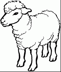 Small Picture Impressive Jesus Lamb Of God Coloring Page With Lamb Coloring Page