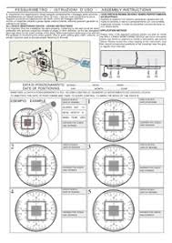Измерительный инструмент контрольный инструмент инструмент для  istruzioni per l uso it