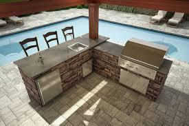 Eldorado Outdoor Kitchen Outdoor Kitchens