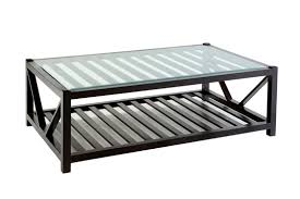 black rectangle coffee table. Seville Rectangular Coffee Table Black Rectangle
