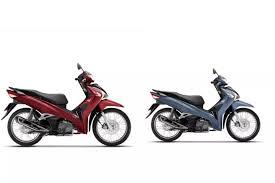 Xe máy trả góp 0%] - Xe Máy Honda Future Fi Vành Nan Hoa - Đèn LED 2020