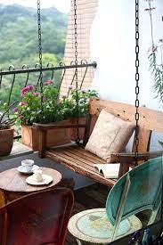 35 Small Balcony Gardens Home Design And Interior Apartment Balcony Decorating Small Balcony Garden Balcony Decor