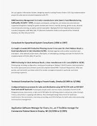 How To Write A Resume For A Highschool Student Mesmerizing The Procurement Resume 48 Unique Resume For Highschool Students