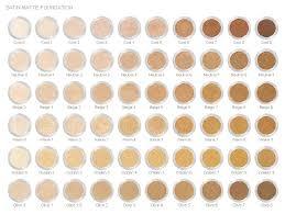 Mac Cosmetics Skin Color Chart Makeupview Co