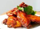 Курица запеченная с соевым соусом в мультиварке